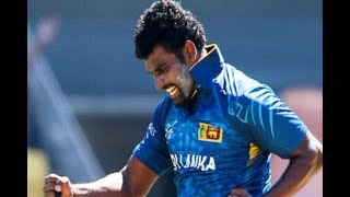 In Graphics: Third-Day Perera's all-round game brings Sri Lanka to victory over Zimbabwe - ABPNEWSTV