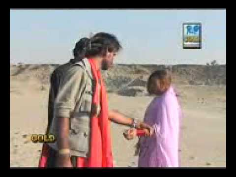 Sajan Solangi Movie Jogi Part 1 mpeg4