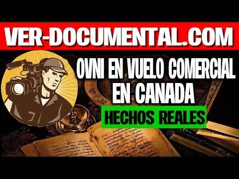 Avistaje y Contacto OVNI en Ontario, Canadá