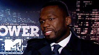 50 Cent Talks About Troy Ave  | MTV News - MTV