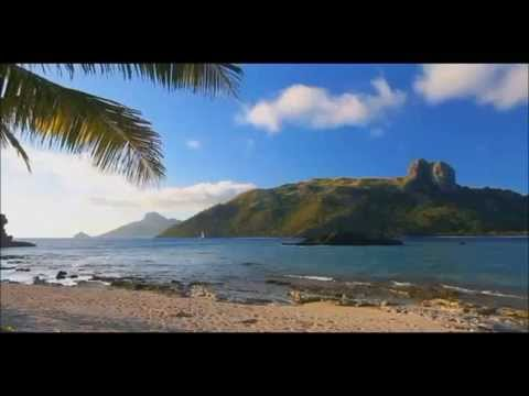 Tourism Fiji Video