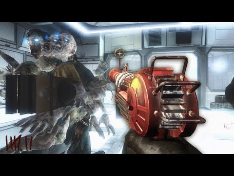 Black Ops 2 Zombies Tranzit