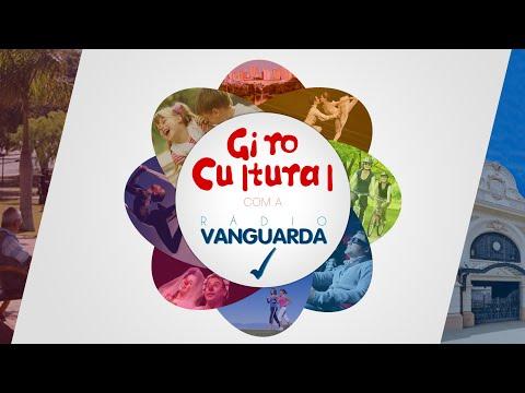 Giro Cultural com a Rádio Vanguarda - Especial de Carnaval