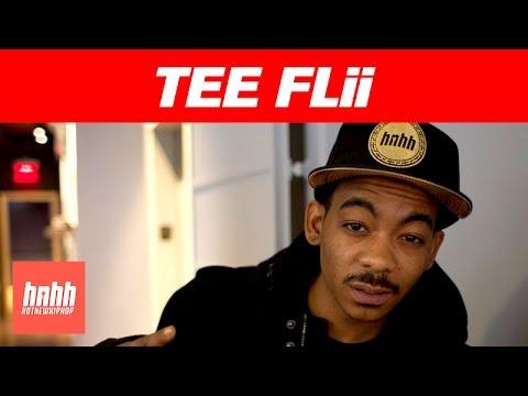 Teeflii - TeeFlii Talks Debut Album