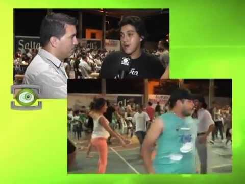 """SECTOR VIP 2014 - DESFILE """"HARDFIELD"""" - PEÑA DE AMIGOS - LA NOCHE DE LOS JOVENES"""