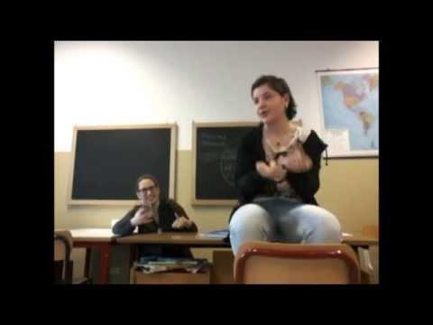 D. Berti-laboratorio omosessualità-Intro e Giorgia