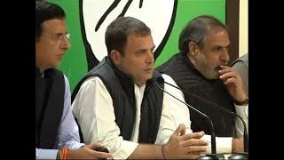Former Uttarakhand CM's son joins Congress - ABPNEWSTV