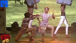 Khanna and Keshavi Performance Promo - Dhee Jodi (#Dhee 11) Promo - 3rd July 2019 - Sudheer - MALLEMALATV