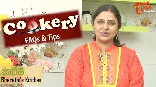 Cookery Tips & FAQs | Kofta Gravy Curry - TELUGUONE