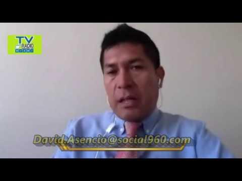 TVRadioMiami - Las redes sociales influyentes en la definición electoral en Perú