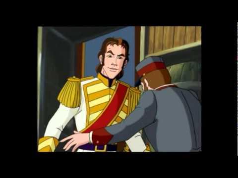 Prinses Sissi aflevering 38 deel 1