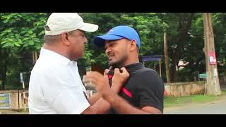 Stop Violence Telugu Short Film 2017 || Directed By Ravi - YOUTUBE