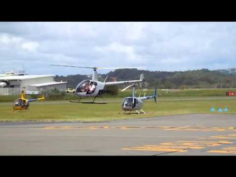 run get away from the chopper.wmv