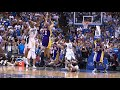 Derek Fisher's Top 5 Clutch Plays