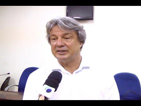 TV Costa Norte - Câmara de Bertioga elege mesa diretora para 2015/2016