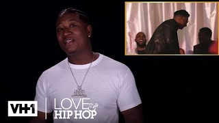 Keely Stirs Up Some Drama - Check Yourself Season 7 Episode 6 | Love & Hip Hop: Atlanta - VH1