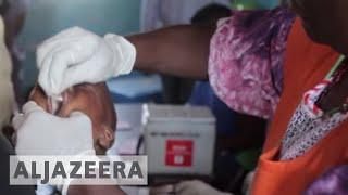 Zambia cholera crisis: 'Burying people by the hundreds' - ALJAZEERAENGLISH