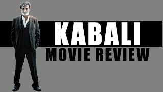 Rajinikanth Kabali Movie Review | #Kabali | #Thalaiva | Latest | Pa Ranjith | Radhika Apte - IGTELUGU