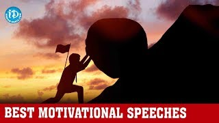 Best Motivational Speeches | Chapter 2 | Back 2 Back Motivational Videos | iDream Movies - IDREAMMOVIES