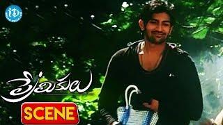 Premikulu Movie Scenes - Brahmanandam Comedy || Yuvaraj || Rishi Girish || Rajiv Kanakala - IDREAMMOVIES