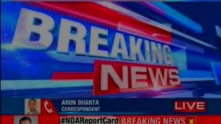 Rahul Gandhi releases report card of PM Modi on completing 4 years of NDA Govt. - NEWSXLIVE