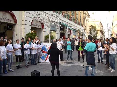 EveryBuddy Matters and the Deaf People Association (Malta)