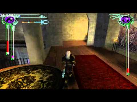 Legacy Of Kain-Blood Omen 2-PT5-BOSS 2-Marcus
