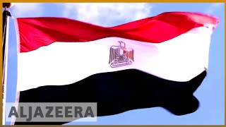 🇪🇬 Egyptian expats cast their ballot amid calls for boycott | Al Jazeera English - ALJAZEERAENGLISH