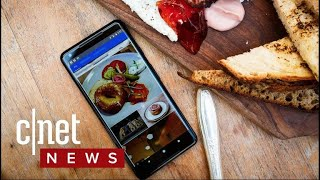 Google Pixel 2 impresses, Microsoft rolls out new Surface Book - CNETTV