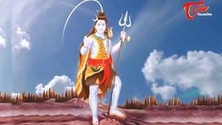 Vishwanatha Ashtakam Stotram || By Shri Marepalli Naga Venkata Shastri - TELUGUONE