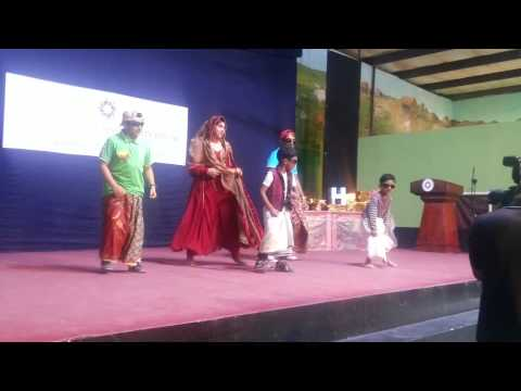 Lunki dance by doha stars