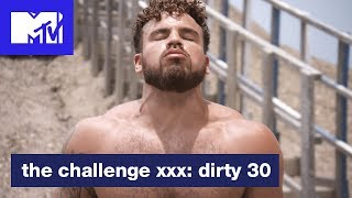 'The Second Redemption Challenge' Sneak Peek | The Challenge: XXX | MTV - MTV