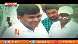 Political Heat In Manthani Constituency After CM KCR Announces MLA Candidates List | Loguttu | iNews - INEWS