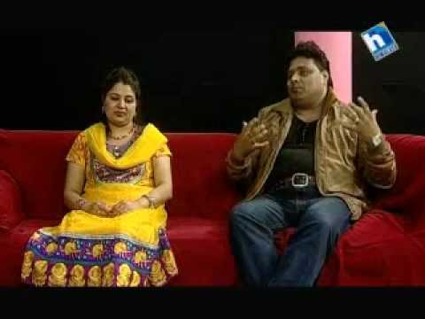 Jeevan Sathi - April 6, 2013 with Nirmal Sharma (तितो सत्यको गैडा) and Ritu Dhakal Sharma