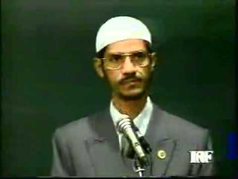 Dr. Zakir Naik - Women's Right in Islam Part 1