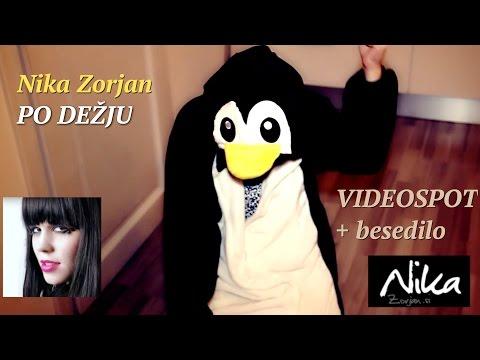 Nika Zorjan - Po dežju