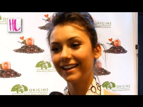 Nina Dobrev On Vampire Diaries Season Finale: Who Elena Should End Up With
