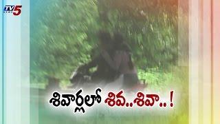 Beware of Hyderabad City Out Skirts | Rowdy Gangs Threat : TV5 News - TV5NEWSCHANNEL