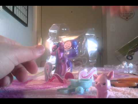 MLP:FiM Toy Reviews -