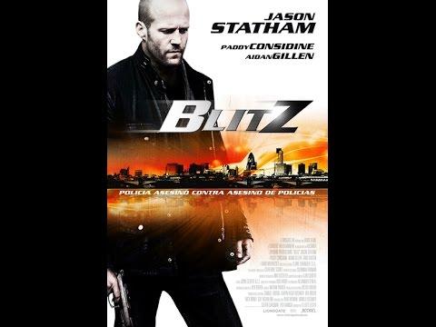 Blitz 2011 jason statham film كامل ومترجم  افلام جاسون استاثم فيلم الحرب الخاطفه
