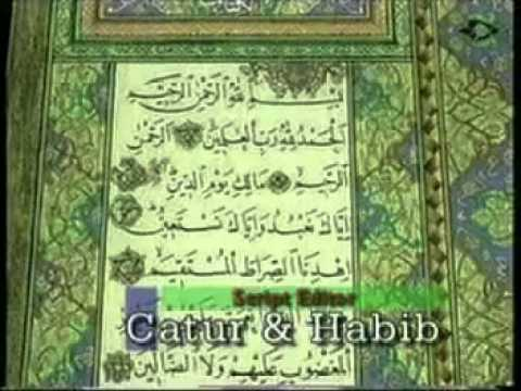 Keajaiban Al Quran Part  14 of 14)   YouTube