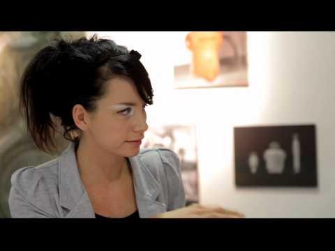 Cafe Neu Romance 2012: Anouk Wipprecht: Presentation