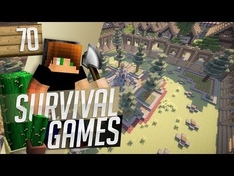 MCSG With Tomahawk! Game 70 - FACE-CAM!
