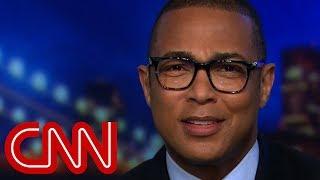 Lemon: Trump went from alpha dog to lap dog - CNN