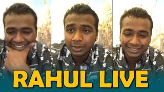 Rahul Sipligunj First Live After Winning Bigg Boss 3 Title - TFPC