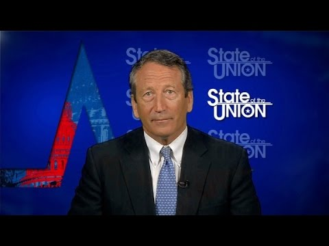 Sanford: Don't shut down government over wall