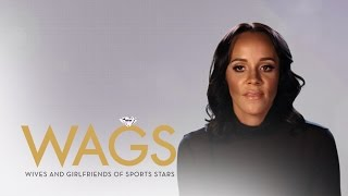 Ashley Reveals Upcoming Wedding Is Postponed | WAGS | E! - EENTERTAINMENT