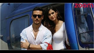 Disha Upset On Tiger Getting All The Limelight For 'Baaghi 2'? | Bollywood News - ZOOMDEKHO