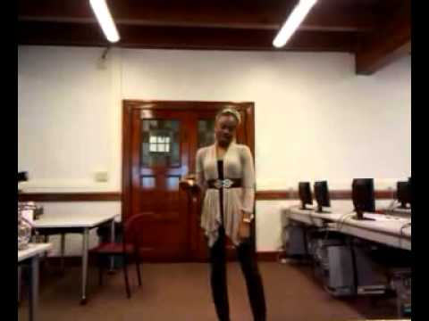 American Sign Language - My Rebeemer Lives by Nicole Mullen