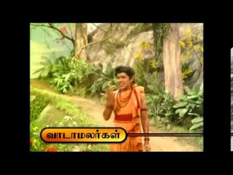Vada Malargal kalakkal kangeyan - Right channel Program